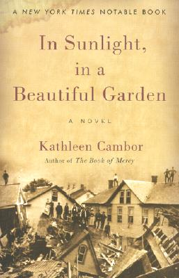 In Sunlight, in a Beautiful Garden By Cambor, Kathleen